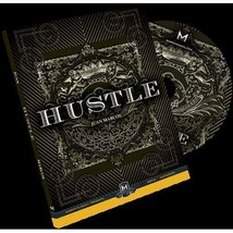 Hustle by Juan Manuel Marcos Monte Gimmick Magic Trick New Pro Amazing R... - $19.79