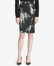 Calvin Klein Women's Jacquard Knee-Length Pencil Skirt Pick size #1285 - $24.99