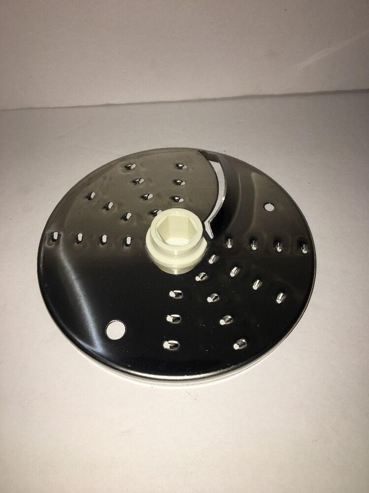 Primary image for Cuisinart Custom 11 Food Processer Replacement Part As Shown In Picture -TESTED