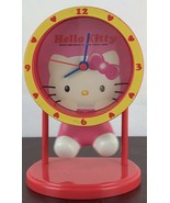 Hello Kitty Sanrio 1976 Clock( Untested) - $18.70