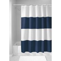 "InterDesign Mildew-Free Water-Repellent Zeno Shower Curtain, 72 By 72"",  - $13.19"