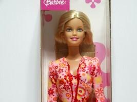 2003 Mattel Daisy Cafe Barbie #C6338 New NRFB - $12.38