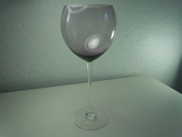 Lenox Gems Amethyst Balloon Wine - $23.55