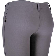 Devon-Aire Ladies All-Pro Dev-Tek Ribbed Hipster Breeches image 1