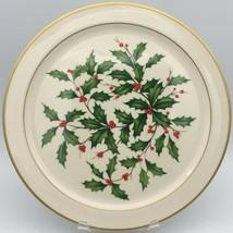 Lenox Holiday Chop plate / Round platter  - $20.00