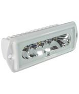 Lumitec 101099 Capri2 Flush Mount LED Flood Light 2-Color White/Blue Dim... - $174.99
