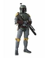 S.H.Figuarts STAR ??WARS Return of the Jedi Boba Fett 150mm figure - $117.14