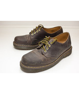 Dr. Martens 11 Brown Oxford Men's EU 45 - $30.00