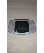 GBA Suicune Blue Console Pokemon Center Limited Edition Gameboy Advance ... - $134.58
