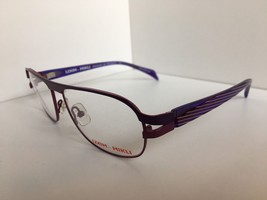 2144cc4ebe6 New Mikli by ALAIN MIKLI ML 1102 0004 53mm Purple Women  39 s Eyeglasses