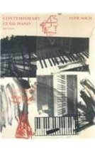 Contemporary Class Piano, 5th Edition [Aug 16, 1996] Mach, Elyse - $38.99