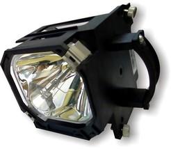 Original Equivalent Bulb in cage fits MITSUBISHI WD-62527 Projector - $69.29