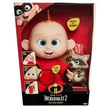Disney Pixar Incredibles 2 30cm Jack-Jack Attacks - $102.99