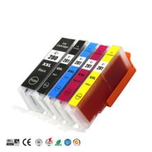 Compatible Ink Cartridges PGI280 PGI-280XXL CLI-281XXL for PIXMA TS702 T... - $60.75