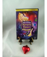 Sleeping Beauty (DVD, 2008, 2-Disc Set, Platinum Edition)-Very Good Cond... - $7.91