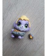 Littlest Pet Shop Series 4 Hungry Pets Sheepdog  Hasbro 4-149 new from t... - $10.00