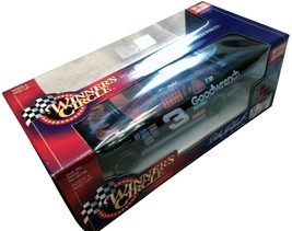 "Dale Earnhardt 1997 Edition Goodwrench GM Car 1:24 Racing Champions ""Plu... - $29.95"