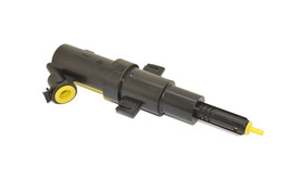 New BMW E46 M3 Headlight Washer Cylinder (Telescopic) LEFT or RIGT 61678... - $63.35