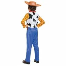 Disguise Disney Toy Story 4 Sheriff Woody Infantil Disfraz Halloween 100689 image 2