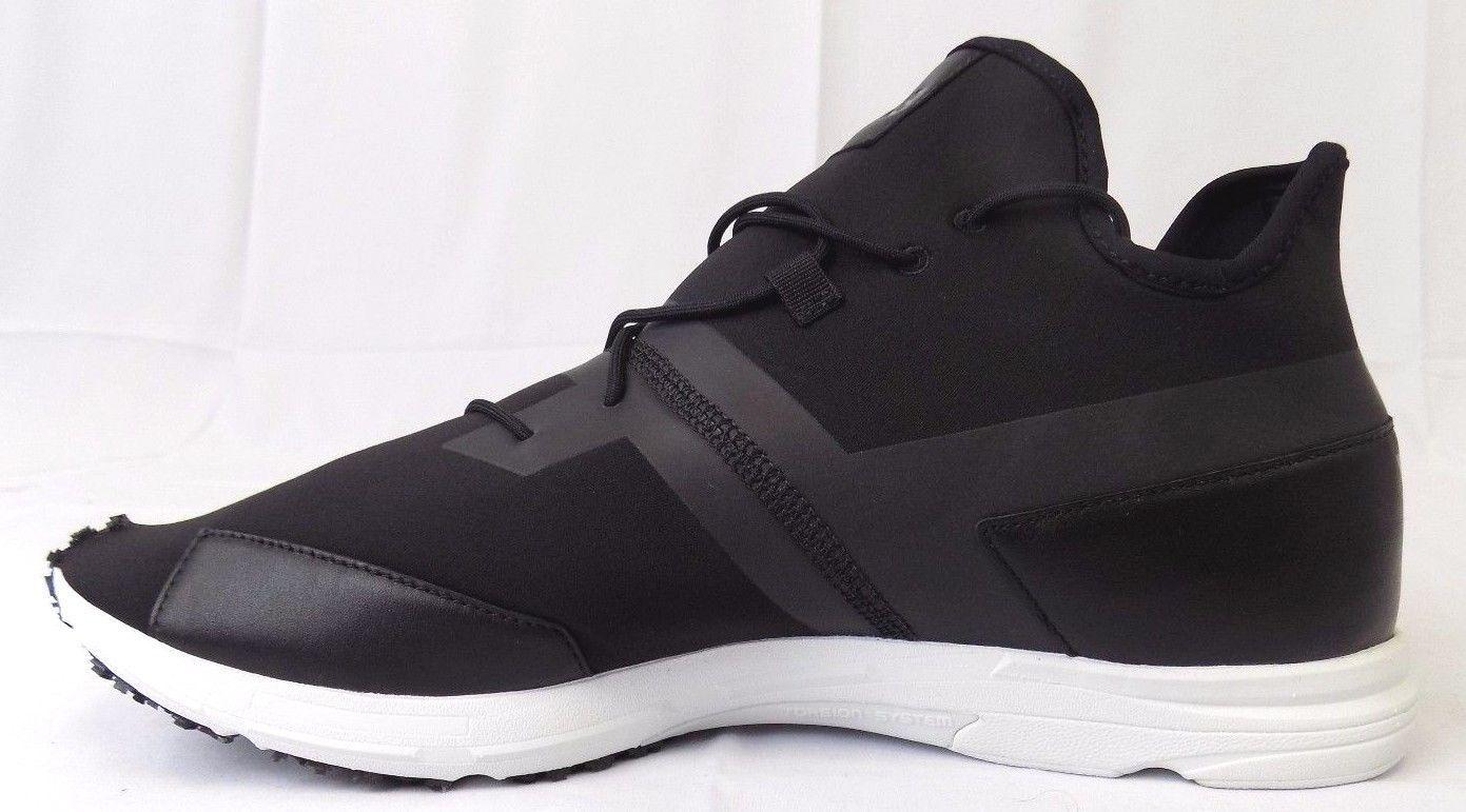 8116c0012fbc New Mens Adidas Y-3 Arc Rc Black White and similar items