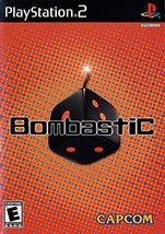 Bombastic - PlayStation 2 [PlayStation2] - $4.46