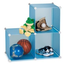 Honey-Can-Do 3-Pack of Storage Cubes  - $42.99