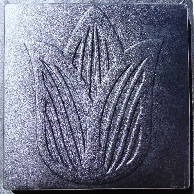 Buy 3 Get 1 Free Tulip or Other Stepping Stone Molds to Make 100s For $2.00 Each