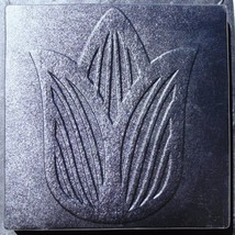 Buy 2 Get 1 Free Concrete Tulip Stepping Stone Molds to Make100s For $2.... - $85.99