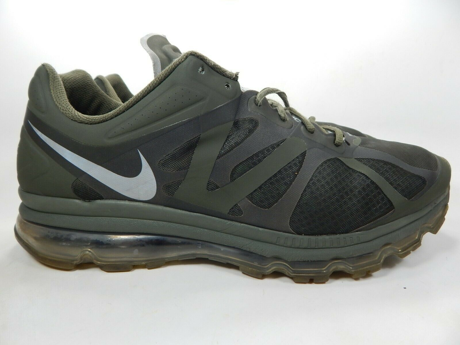 Details about Nike Air Max Triax '94 Running Shoes Wolf Grey Blue (615767 401) Mens Size 9