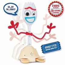 Toy Story 4 - Interactive Forky - $97.22