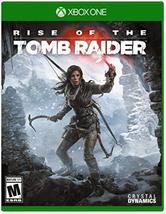 Rise of the Tomb Raider - Xbox One [Xbox One] - $20.41