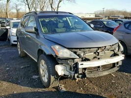 Passenger Right Headlight Halogen Fits 03-07 MURANO 245875 - $79.20
