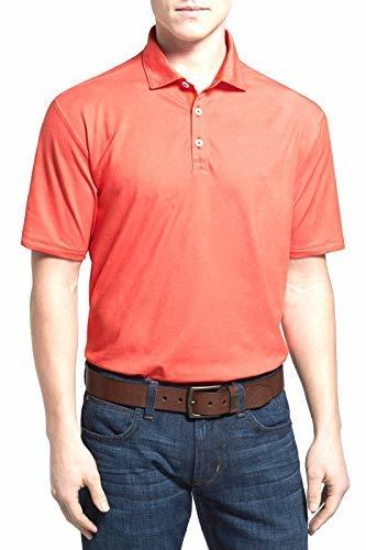 Tommy Bahama Double Eagle Spectator Polo, Hazard