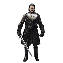 McFarlane Toys Game of Thrones Jon Snow Action Figure - $24.74