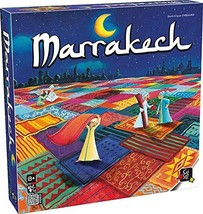 Gigamic Marrakech Game - $35.50