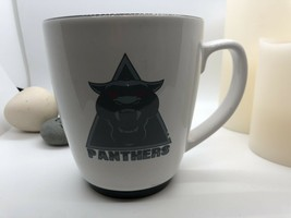 Carolina Panther's NFL Football Team Mug - Large Pre-owned - $7.91
