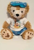 "Duffy The Disney Bear Plush 12"" Toy Aulani Resort & Spa Ko Olina, Hawaii  - $25.00"