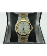 CONCORD Stainless Steel and 18K Yellow Gold Mariner Watch 0311549 - $1,150.00