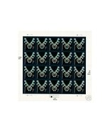 Navajo Jewelry 20 x 2 cent US POSTAGE stamps NEW by USPS - $6.69