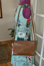 COACH~Coach Bag~ RARE ~Vintage Coach Bag~Brown Coach~Made in New York City - $145.00