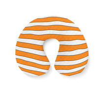 Clownfish Finding Nemo Disney Inspired Travel Neck Pillow - $28.60 CAD