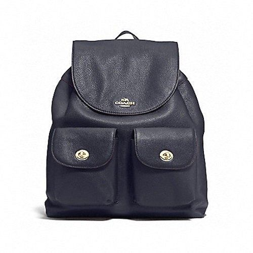 0596c291e659 New Women s Coach (F37410) Billie Midnight and 50 similar items