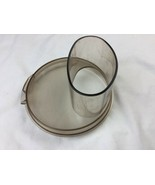 Cuisinart DLC-7E Food Processor LID ONLY Replacement Part Japan - $21.49