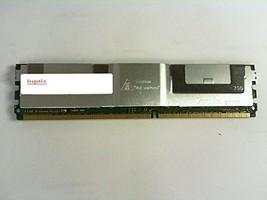 Hynix HYMP112F72CP8D3-Y5 1GB Server Dimm DDR2 PC5300(667) FULL-BUF Ecc 1.8v 1RX8 - $29.54