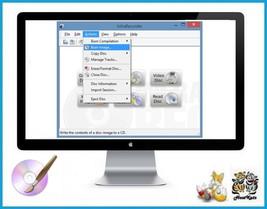 InfraRecorder CD/DVD Burning Tool Windows x64 - Download or CD - $2.28+