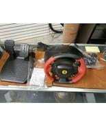 Thrustmaster 3576627 Ferrari 458 Spider Racing Wheel - Xbox One - $109.00