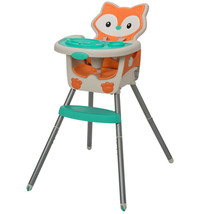 Infantino Grow-With-Me 4-in-1 Convertible High Chair - $218.23