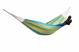 Da Vinci Single Cotton Hammock - $15.84