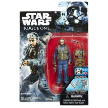 Star Wars Rogue One Bodhi Rook Action Figure - $19.17