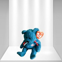 """Ty Beanie Baby """"ADDISON"""" The Baseball Bear Sports Player Plush Toy With ... - $20.98"""